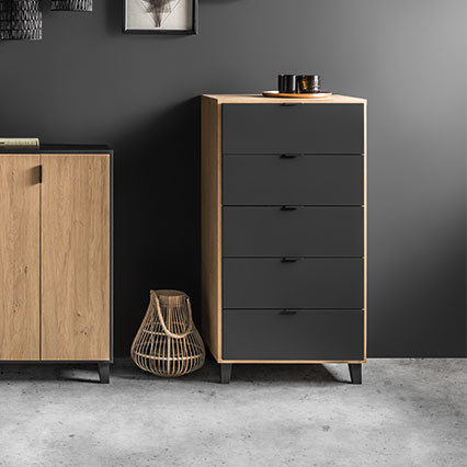 """Chest of drawers """"Simple v3"""""""