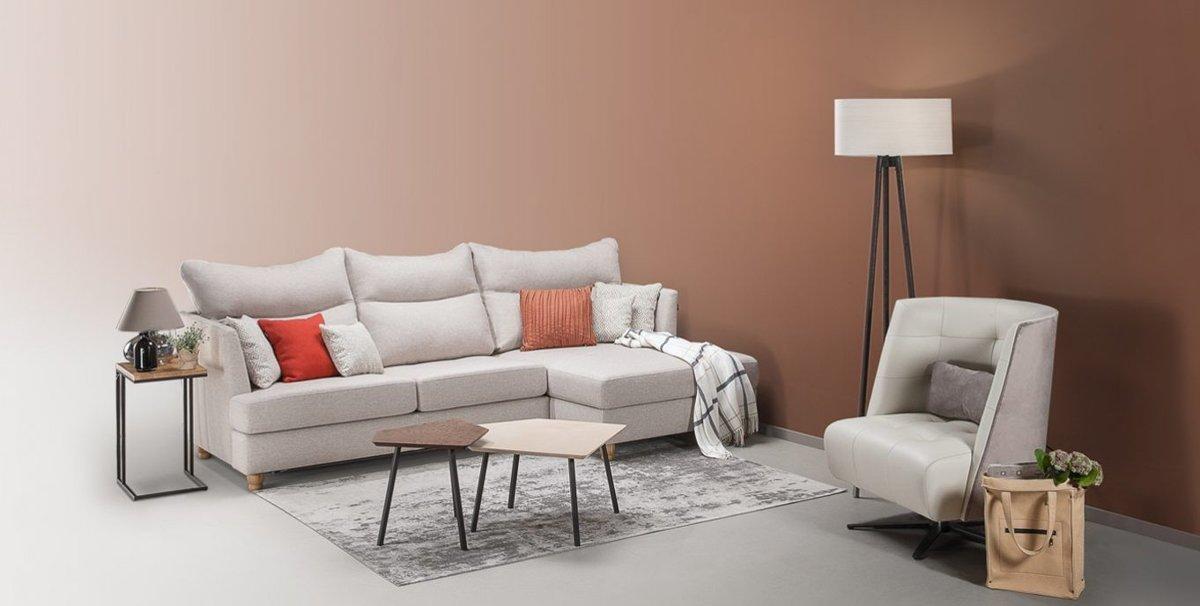 """Corner sofa """"Luka"""""""