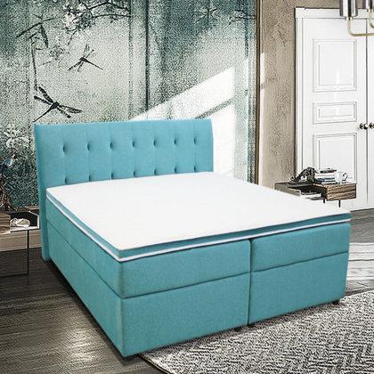 "Bed ""Lorenzo Plus"""