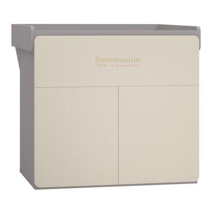 Vox - 2piR (h-910 x 970 x 580) с/без пеленальной поверхностью