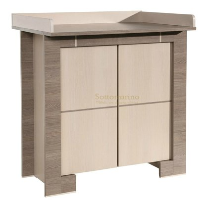 Vox - Modern Home (h-1030 x 1015 x 460) changing table