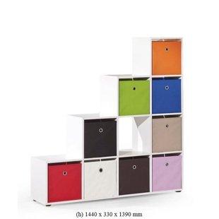 Caboto shelves (Sk)